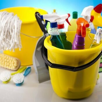 Cleaning and Facilities