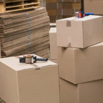 Packaging and Mailing