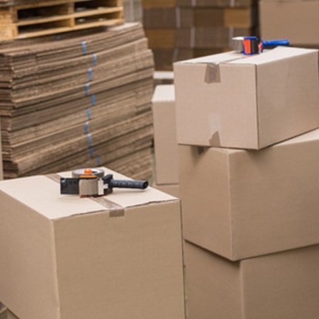 Warehouse and Packaging Solutions