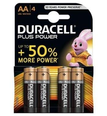 AA MN1500 Batteries - Fusion Office