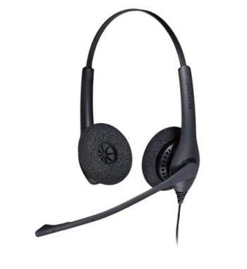 Jabra Headsets - Fusion Office