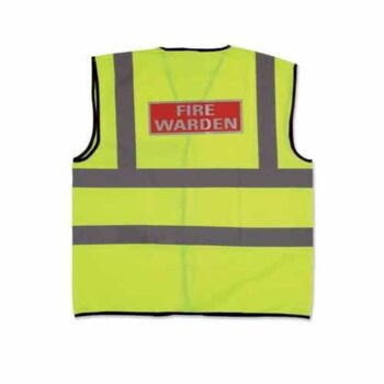 High Visibilty Workwear
