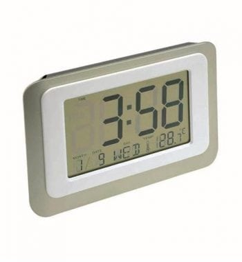 Clocks - Fusion Office