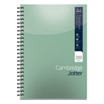 Cambridge Jotter