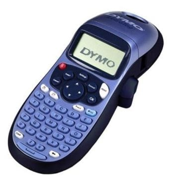 Dymo Label Machines - Fusion Office