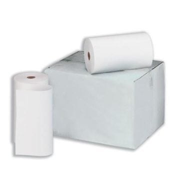 Fax and Telex Paper Rolls - Fusion Office