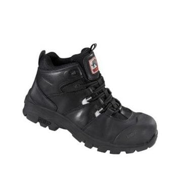 Hiker Safety Shoes - Fusion Office
