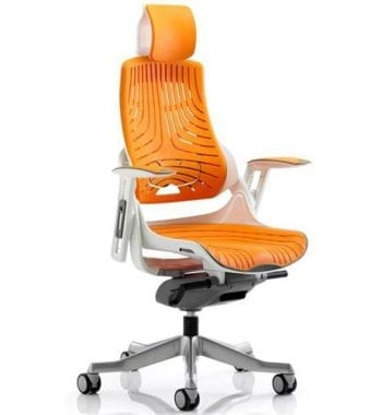 Management Seating - Fusion Office