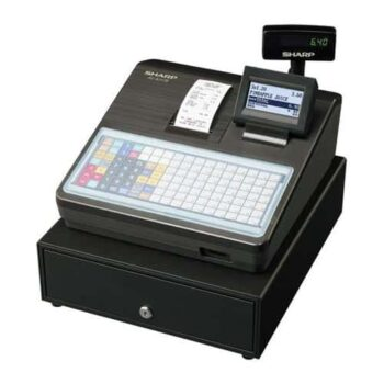 Cash Register Tills