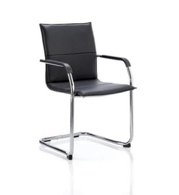 Visitor Chairs with Arms - Fusion Office