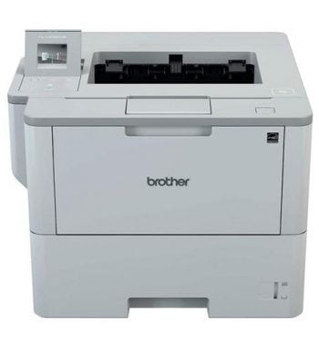 Brother HL-L6300DW Mono Laser Printer Upto 46ppm with Wi-Fi and Touchscreen Display Ref HLL6300DW - Fusion Office