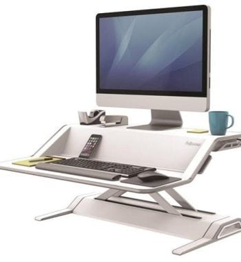 Monitor Stands - Fusion Office