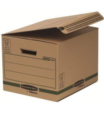 Removal Boxes - Fusion Office