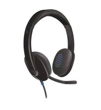 Multimedia Headphones - Fusion Office