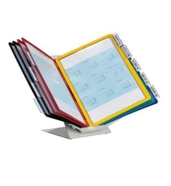Display Panel Solutions - Fusion Office