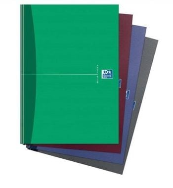 General Casebound Books - Fusion Office