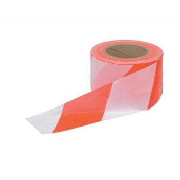 Barrier Tape Non-Sticky