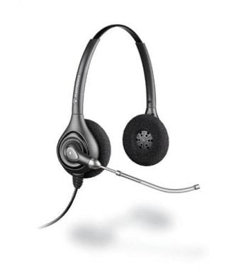 Telephone Headsets - Fusion Office