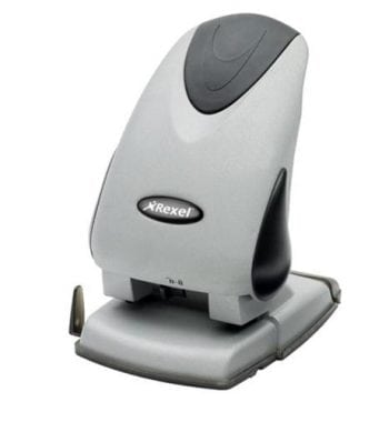 Heavy Duty 2 Hole Punch Perforators - Fusion Office