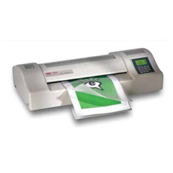 Laminators and Supplies
