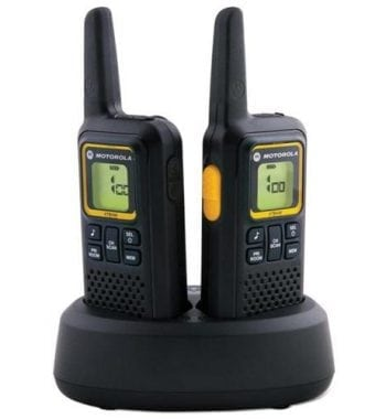 Two Way Radios - Fusion Office