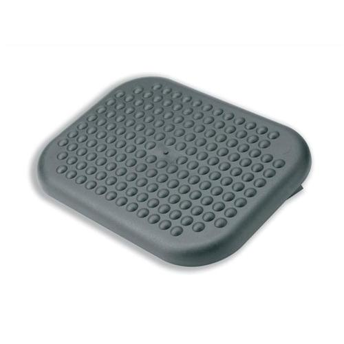 Comfort Adjustable Footrest | Anti-skid base to prevent slipping | Foot massage surface helps ease tired feet | Fusion Office UK