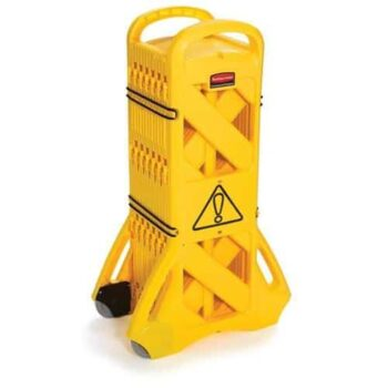 Safety Barriers & Cones