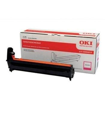 OKI Laser Imaging Drum Unit Magenta Ref 44064010