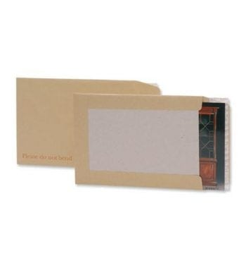 Board Backed Envelopes - Fusion Office