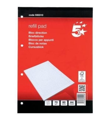 Refill Pads - Fusion Office
