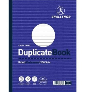 Duplicate Books - Fusion Office