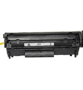 Compatible FX-10 FX10 Cartridge - Fusion Office