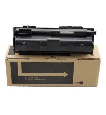 Compatible Kyocera TK-170 TK170 Black Toner - Fusion Office