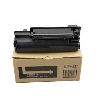Compatible Kyocera TK-340 TK340 Black Toner - Fusion Office