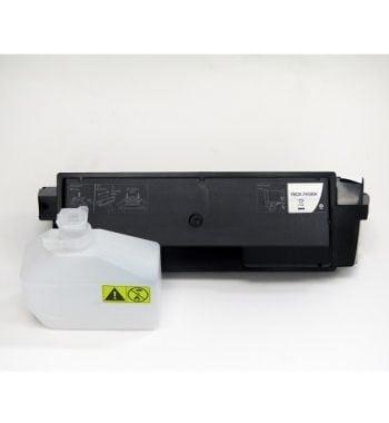 Compatible Kyocera TK-590K TK590K Black Toner - Fusion Office