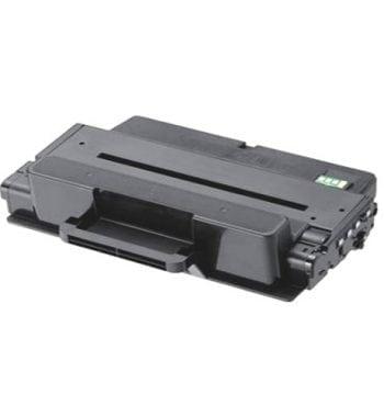 Compatible Samsung MLT-D205L ELS SU963A Black Toner - Fusion Office