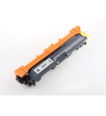 Fusion Everyday Compatible Laser Toner Cartridge Yellow Ref Brother TN-241Y TN241Y - Fusion Office