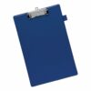 Clipboard Blue Standard A4/Foolscap | Fast UK Delivery | Fusion Office