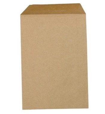 C4 Manilla Plain Envelopes - Fusion Office