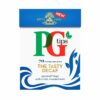 PG Tips Tea Bags Decaffeinated [Box of 70] - Fusion Office