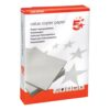 Value Paper A4 Ream White [500 Sheets] - Fast UK Delivery - Fusion Office