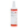 Whiteboard Cleaning Spray 250ml | Removes ghosting, soiling and drywipe marker ink | For a bright and clean finish | Fusion Office