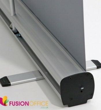 Fusion Value Roller Banner Base Back