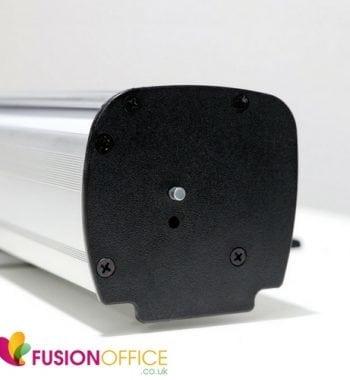 Fusion Value Roller Banner Base End