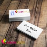 Printed Plastic ID Cards - Fusion Office