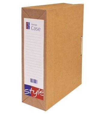 Storage Case - Fusion Office