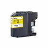 Brother Inkjet Cartridge Yellow Ref LC-22UY LC22UY - Fusion Office