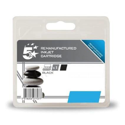 Fusion Compatible Inkjet Cartridge Black Ref Hewlett Packard [HP] 970XL CN625AE