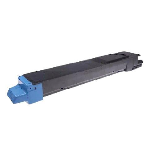 Value Compatible Laser Toner Cartridge Cyan Ref Kyocera TK-8115C TK8115C 1T02P3CNL0 - Fusion Office