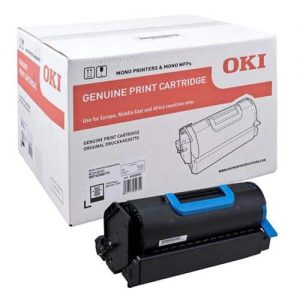 Oki Toner Cartridge UK
